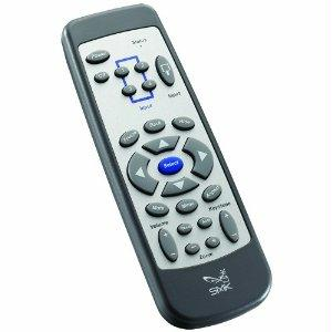 Smk-link Vp3720 Universal Projector Remote Control Is The World S First Universa - J. Rose Global