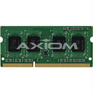 Axiom 16gb Ddr3-1600 Sodimm Kit Apple - J. Rose Global