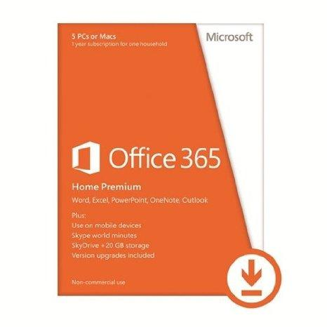 Microsoft Office 365 Home (ar) Esd,office 365 Home Is The Best Office For You And Your Fam - J. Rose Global
