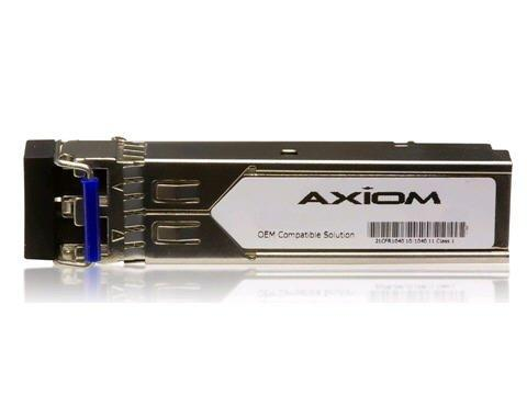 Axiom 100base-fx Sfp Transceiver For Cisco - Glc-fe-100fx - Taa Compliant - J. Rose Global