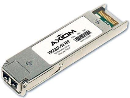 Axiom 10gbase-sr Xfp Transceiver For Nortel - Aa1403005-e5 - Taa Compliant - J. Rose Global