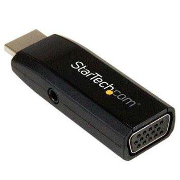Startech This Highly Portable Adapter Is The Ideal Travel Companion For Your Chromebook O - J. Rose Global