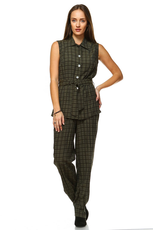 Women's Workwear 2 Piece Set - J. Rose Global