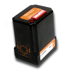 Time Delay Relays BR Series from Infitec inc.