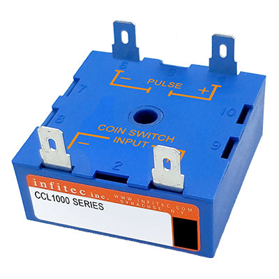 Vending Controls CCL 1000 Series from infitec inc