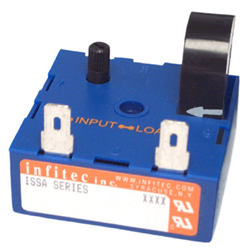 Current Sensor Modules ISSA Series from Infitec Inc.