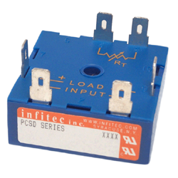 PHA/Speed Controls PCSD Series from Infitec Inc.