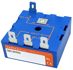 Flashers QFS Series from Infitec Inc.