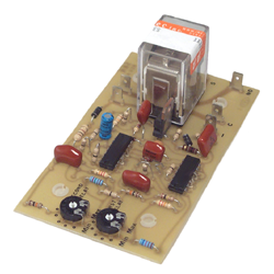 Time Delay Relays SDIR Series from Infitec inc.