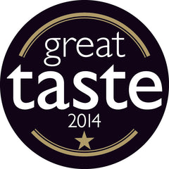 Cloud Nine Marshmallow's Great Taste 2014 award
