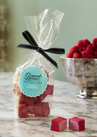 Double Raspberry Marshmallows from Cloud Nine