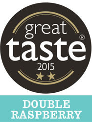 Cloud Nine's Gold Great Taste stars for Double Raspberry Marshmallows