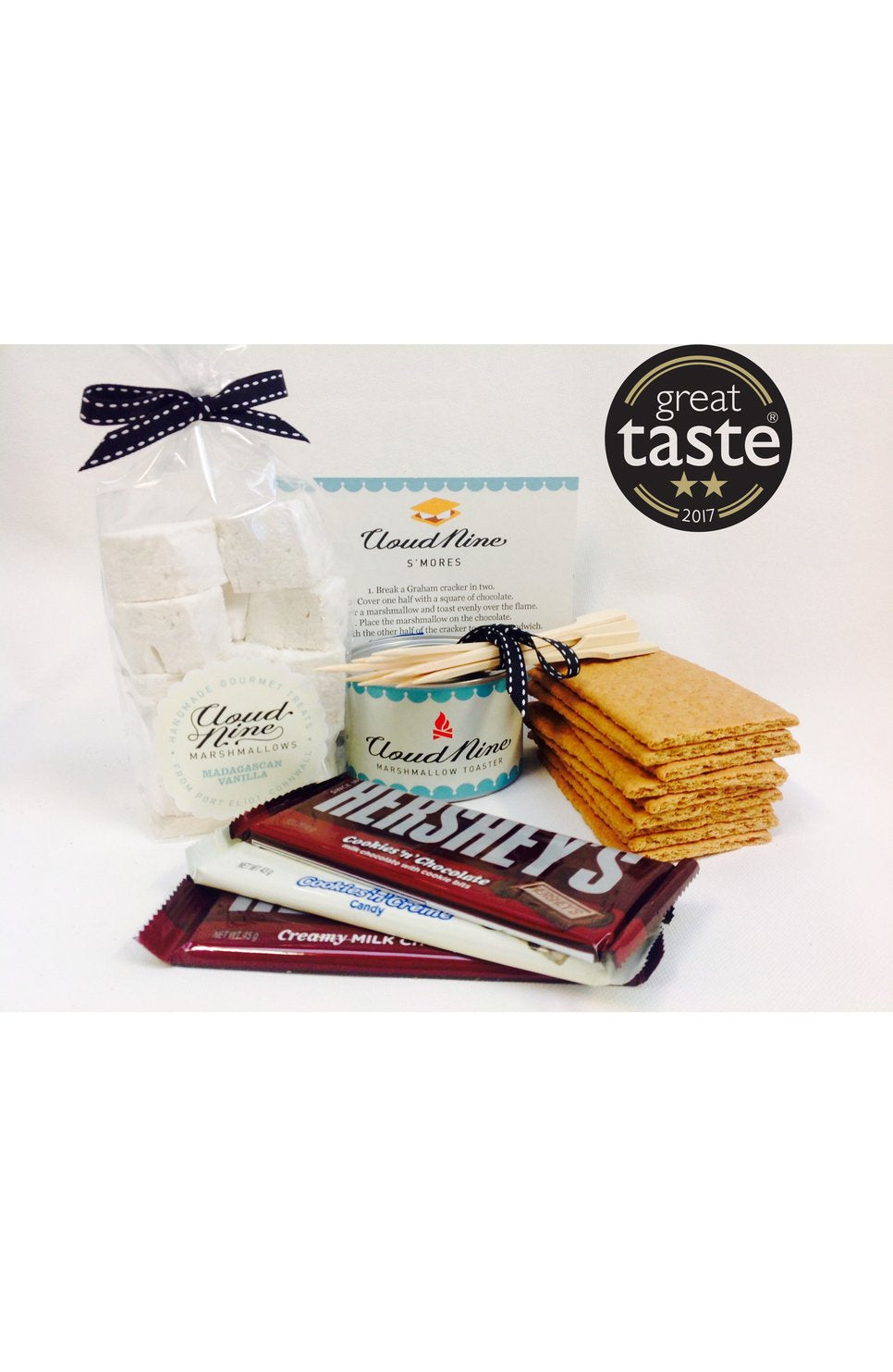 Cloud Nine S'mores Kit
