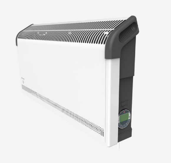 Dimplex DXC30FTIE7 Contrast Convector Heater Electronic Control and Turbo Fan DXC30FTiE7