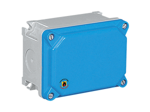 Lewden 538005 Enclosure 92x92mm