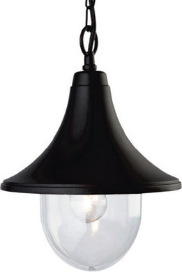 Station Pendant Outdoor E27 IP44 100W