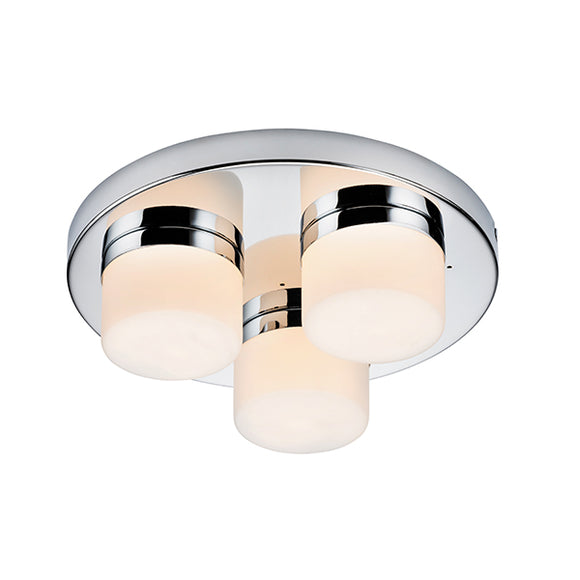 Saxby Pure 3lt flush IP44 28W