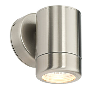 Saxby Atlantis 1lt wall IP65 7W