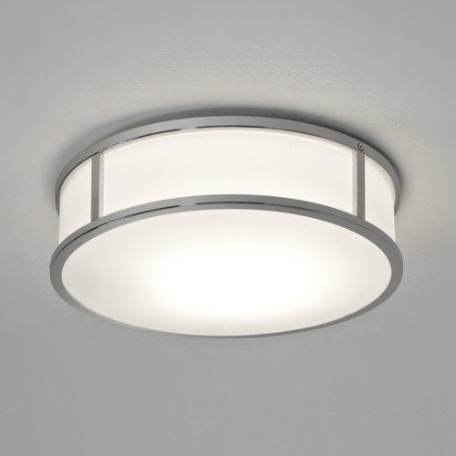 Astro Lighting Mashiko 300 Round LED Polished Chrome