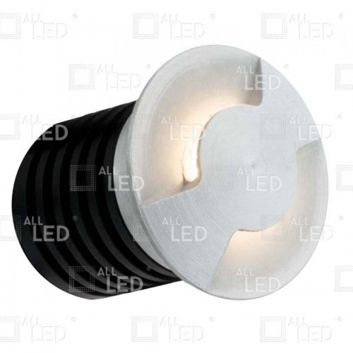 All Led APF032AL/02/30 - 1W IP65 Low Level LED Pathfinder Directional