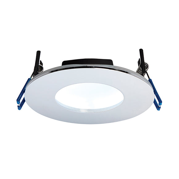Saxby OrbitalPLUS IP65 9W cool white
