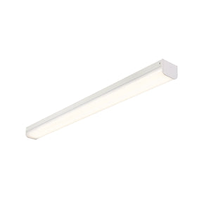 Saxby Linear Pro 4ft Twin 57W cool white