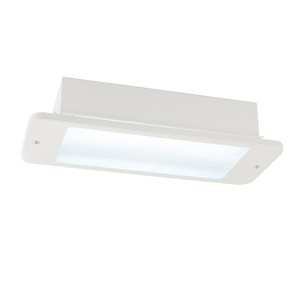 Saxby Sight Recessed 3W daylight white