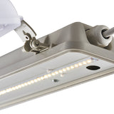 Saxby Mordax 6ft high lumen IP65 74.4W cool white