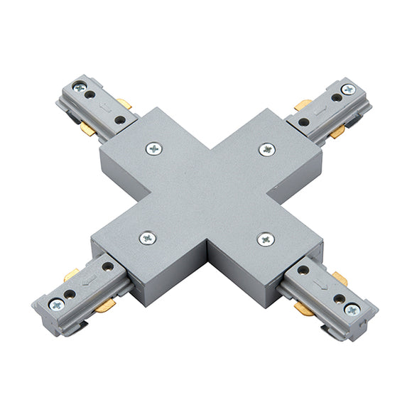 Saxby Track x connector