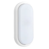 Saxby Pillo XL large IP54 18W cool white