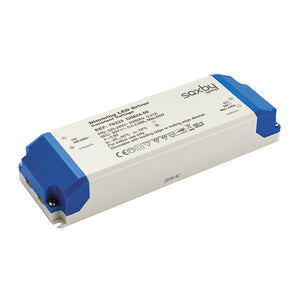 Saxby LED driver constant voltage dimmable 24V 50W