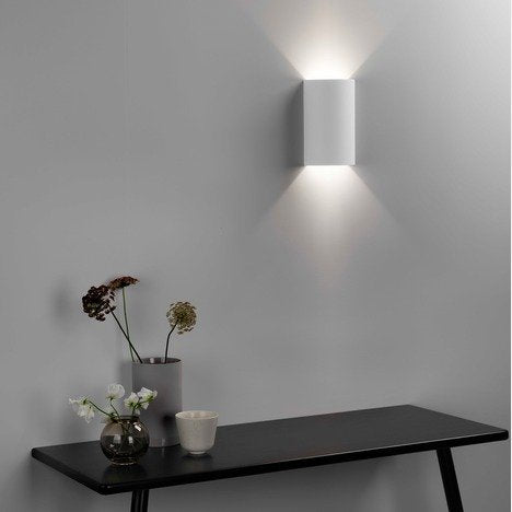 Astro Lighting Serifos 220 Plaster