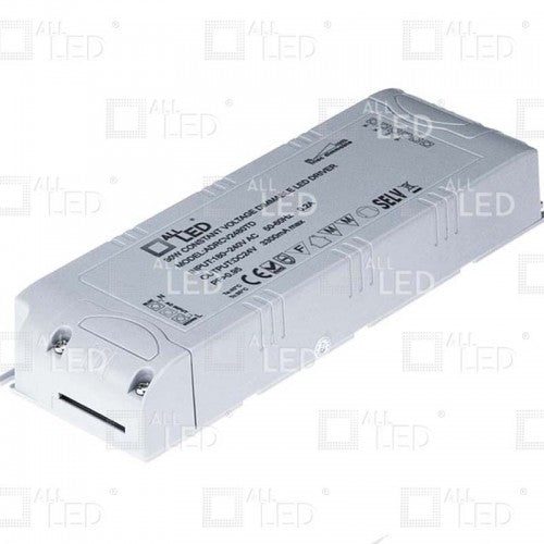 All Led ADRCV2480TD - 24v 80w Dimmable Constant Voltage LED Driver