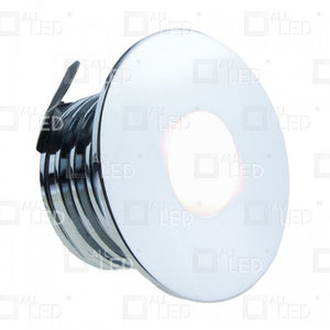 All Led ALRD032PC/30 - 1W IP65 Low Level LED Light