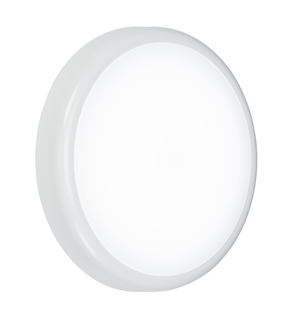 Knightsbridge 230V IP54 14W CCT Adjustable LED Bulkhead