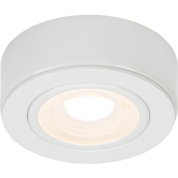 Knightsbridge 230V LED Under Cabinet Light -White 3000K