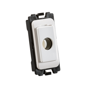 Knightsbridge Flex outlet module (up to 10mm)