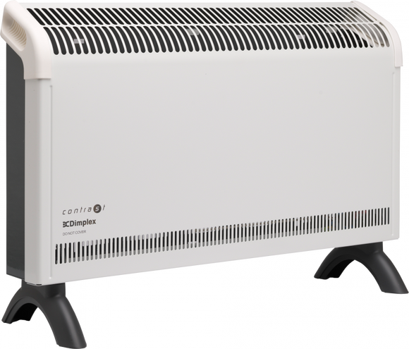 Dimplex 2kW Contrast Convector Heater DXC20