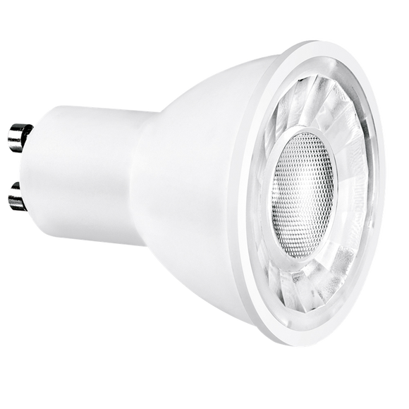Aurora ICE™ 4W GU10 Non-Dimmable Lamp 3000K
