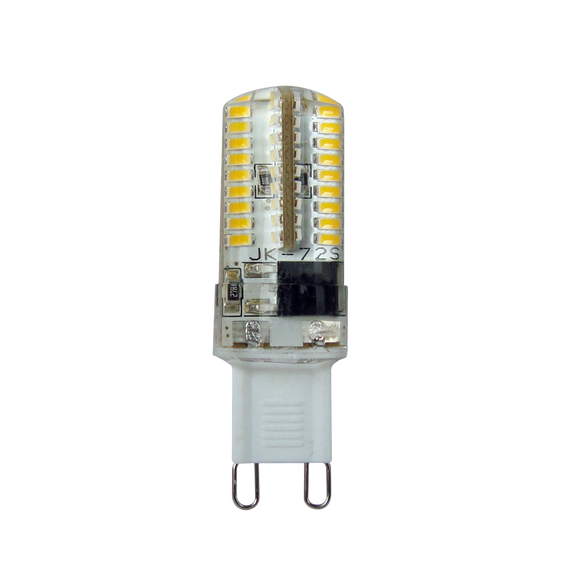 Knightsbridge G9 230V 4W LED Dimmable Capsule 2700K
