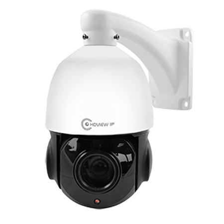 ESP 4.8-86.4mm Lens 5MP IP PTZ Camera HDVIPCPTZ