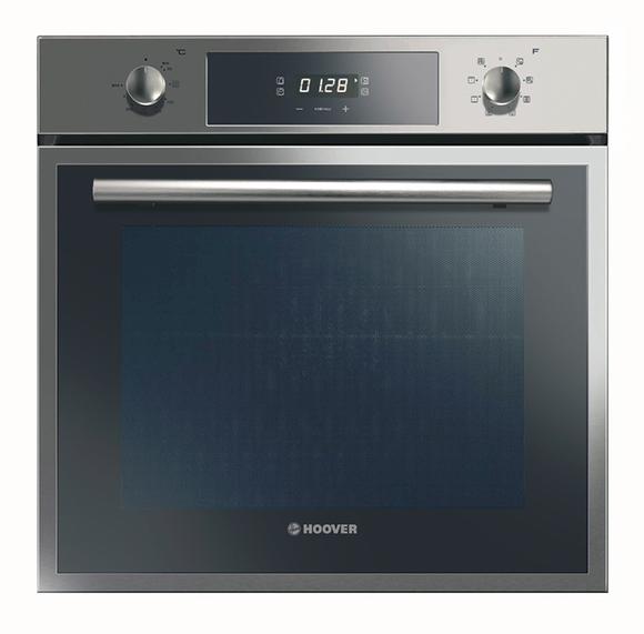 Hoover Built In/Under Multifunction Single Oven  HOMS6508X