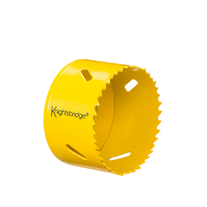 Knightsbridge 65mm Bi-metal Holesaw