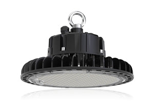 Integral LED Perform Circular High Bay 80W 4000K 10400lm Non-Dimmable