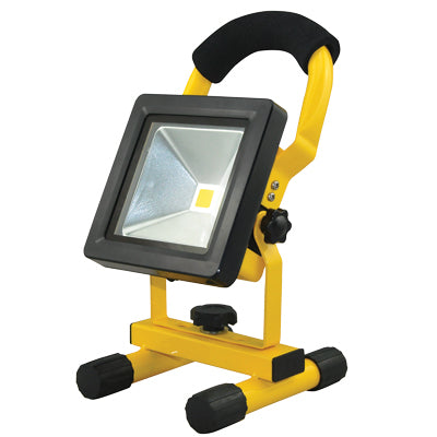 Greenbrook LED Portable Floodlight - 10W