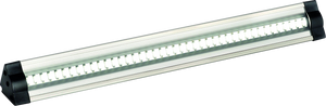 Knightsbridge IP20 24V 11W 144 x Cool White LED Triangular Linear Light 6000K 1000mm