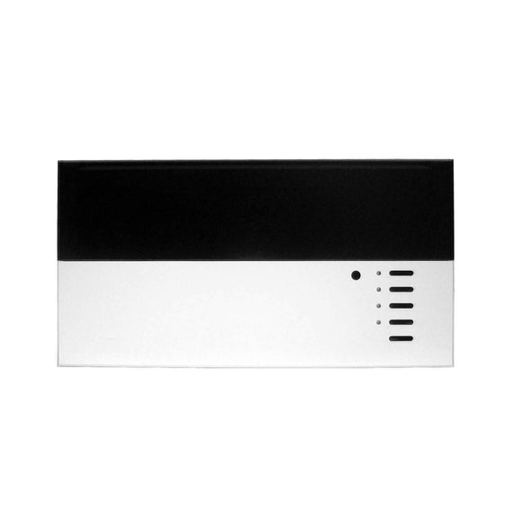 Lutron 4 Zone Grafik Integrale Lighting Controller - White GXI-3104-T-CE-WH