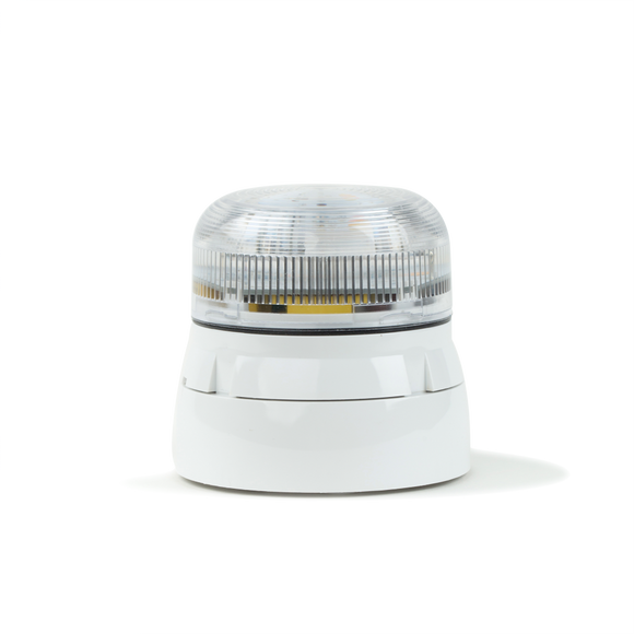 Aico Ltd SAB300C Clear Strobe Light