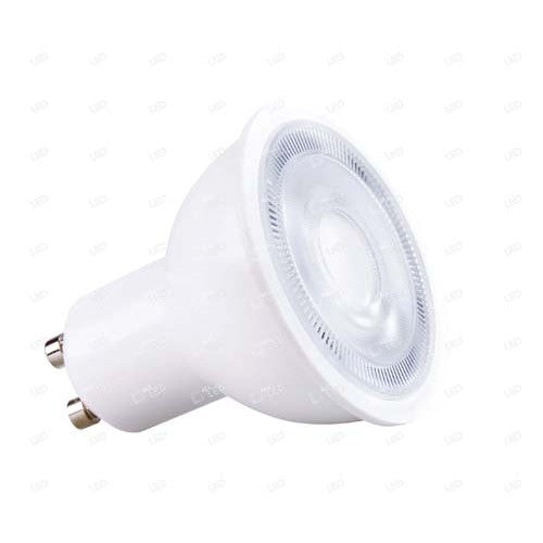 All Led AGU700D/30 - 7W HIGH OUTPUT DIMMABLE LED GU10