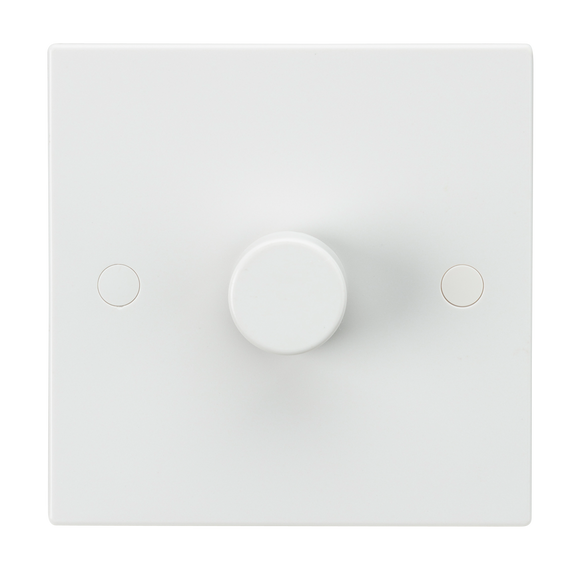 Knightsbridge 1G 1-way 60-1000W Dimmer Switch